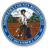 Middlesex County Retirement System