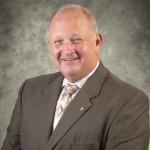 John Brown - Elected Member